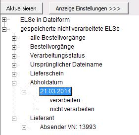 Bestellung_Aktualliesieren
